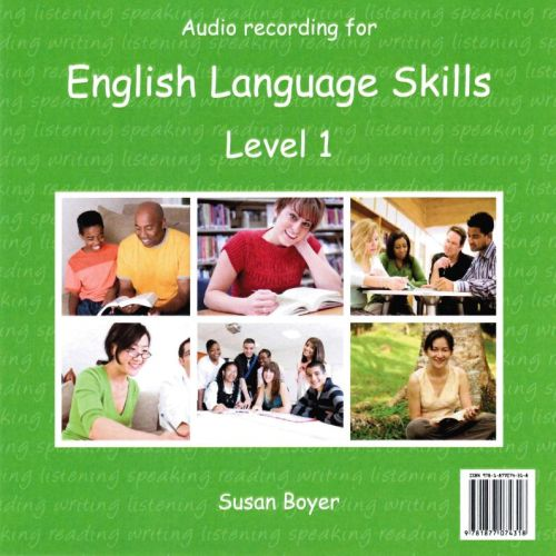 English_Language_Skills_-_Level_1_Audio_CD _ISBN_9781877074318